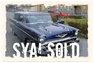 1957 Chevrolet Nomad/Belair