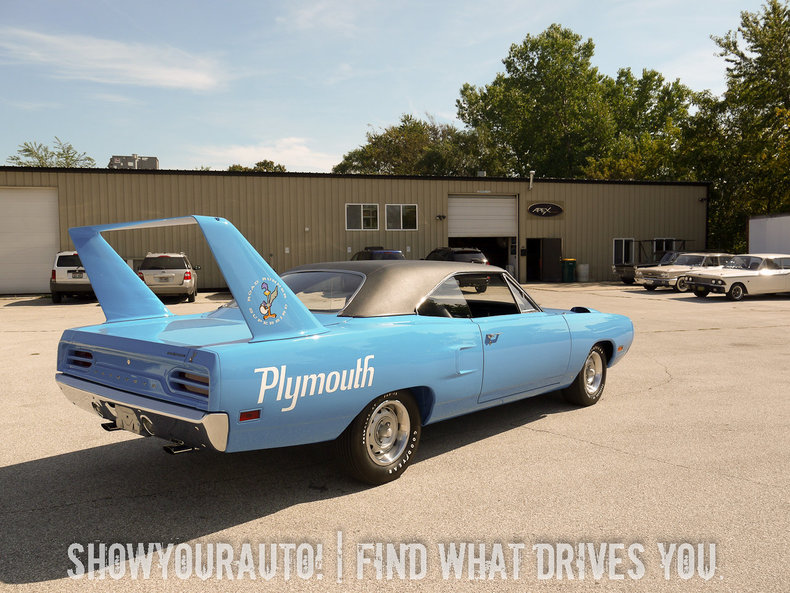 1970 1970 Plymouth Superbird For Sale