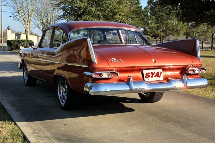 1959 1959 Plymouth Street Rod For Sale