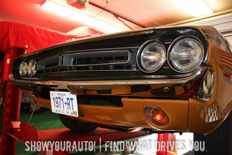 1971 1971 Dodge Challenger R/T For Sale