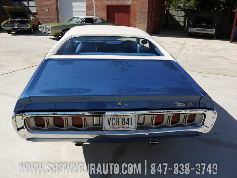 1971 1971 Dodge Charger For Sale