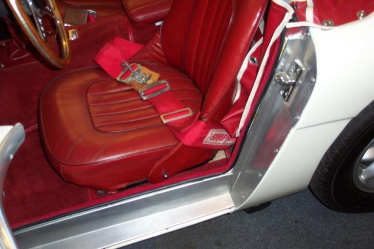 1960 1960 Austin Healey BN7 For Sale