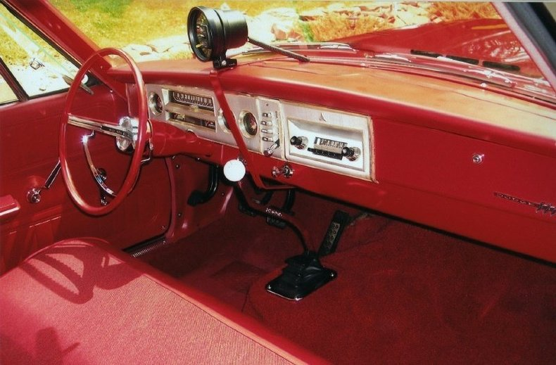 1964 1964 Dodge 330 426 Street Wedge For Sale