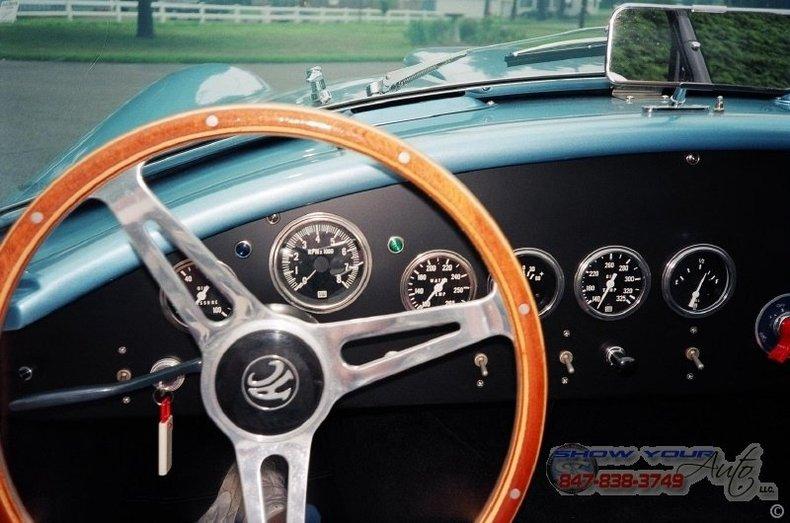 1964 1964 ERA A/C Shelby FIA Cobra For Sale