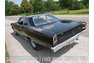 1969 Plymouth HEMI Road Runner