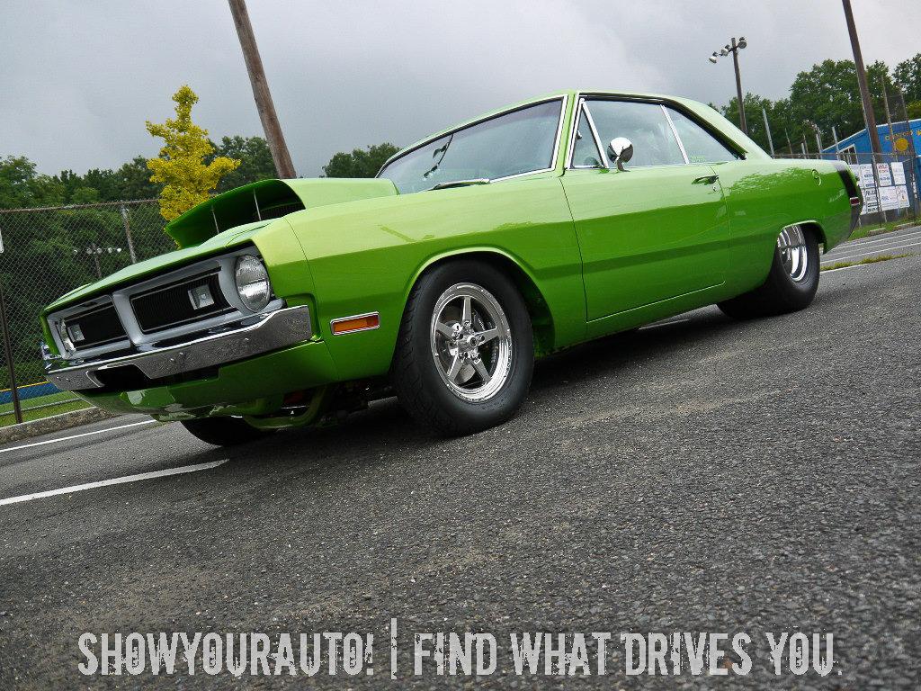 1970 Dodge Dart | SYA! | Show Your Auto
