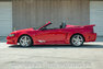2002 Ford Saleen Mustang