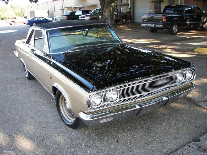 1965 1965 Dodge Coronet 500 For Sale
