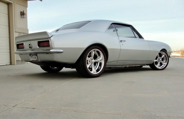 1967 1967 Chevrolet Camaro SS For Sale