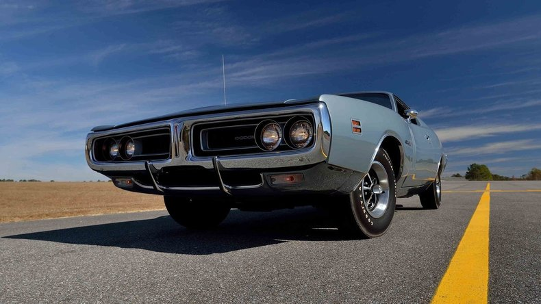 1971 1971 Dodge Charger R/T 440 Six Pack For Sale