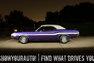 1970 Dodge Challenger R/T SE