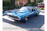 1970 Dodge Challenger R/T 440 Six Pack
