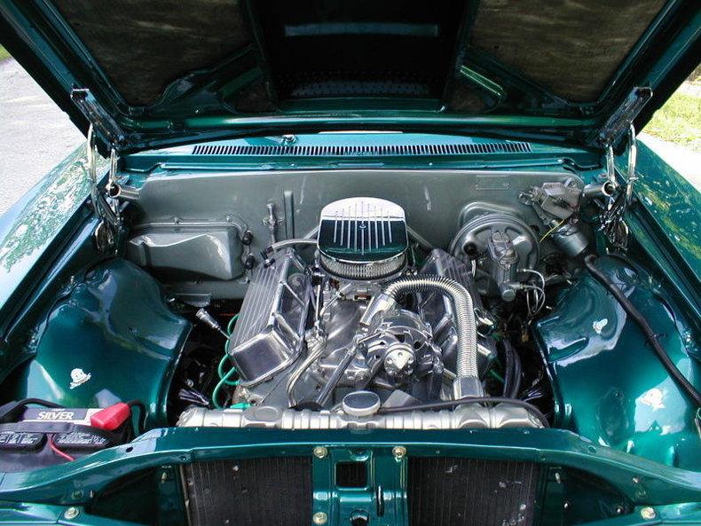 1967 1967 Chevrolet Biscayne For Sale