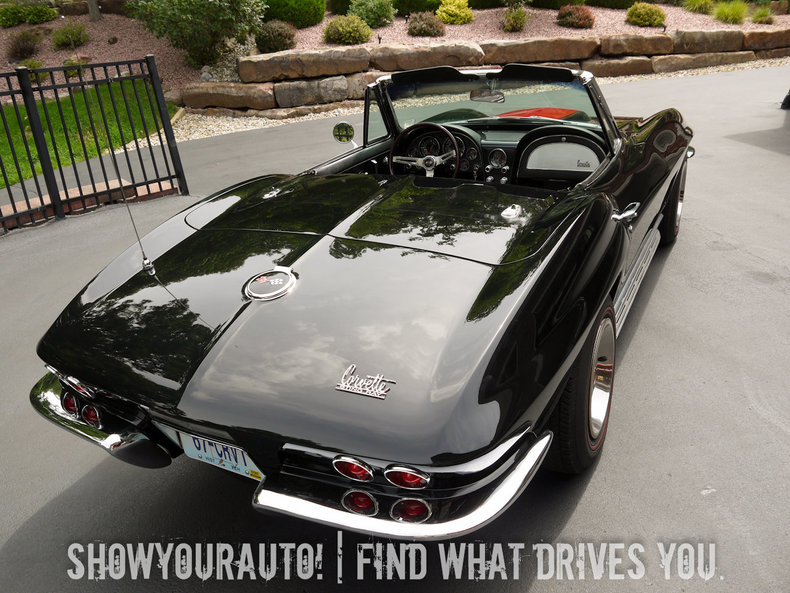 1967 1967 Chevrolet Corvette For Sale