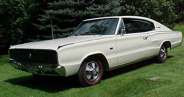 1967 1967 Dodge Hemi Charger Sport For Sale