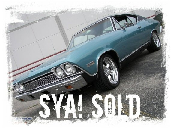 1968 1968   For Sale