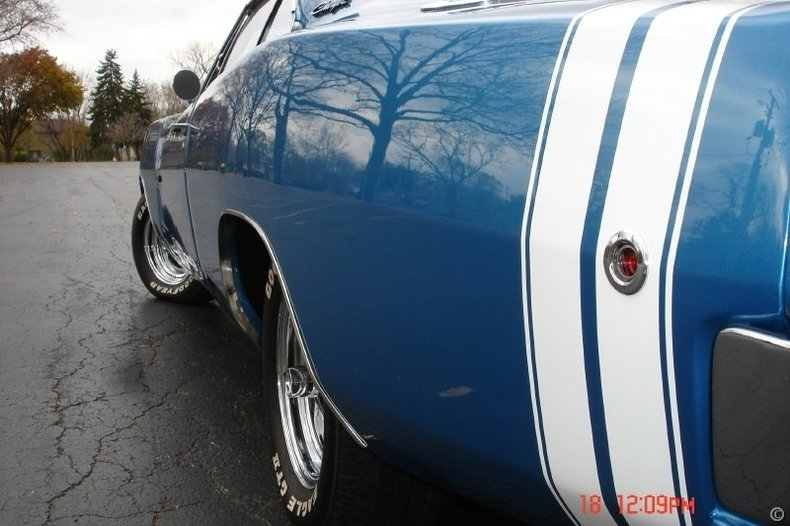 1968 1968 Dodge Charger R/T For Sale
