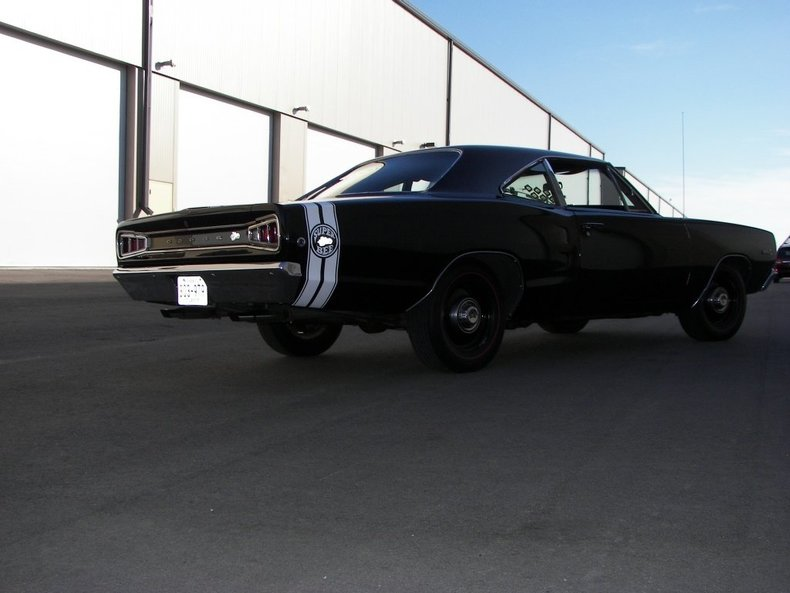 1968 1968 Dodge Super Bee For Sale