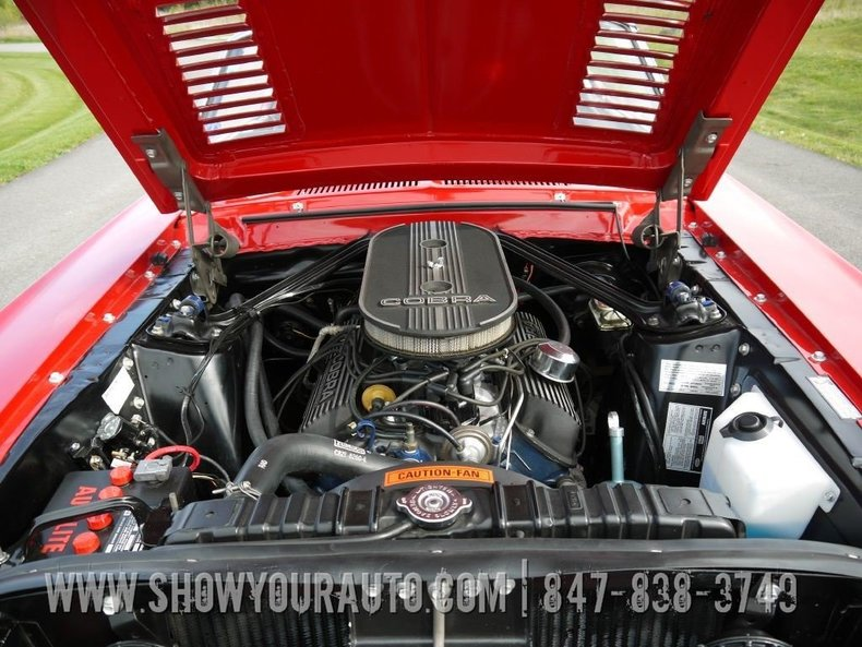 1968 1968 Shelby GT350 For Sale