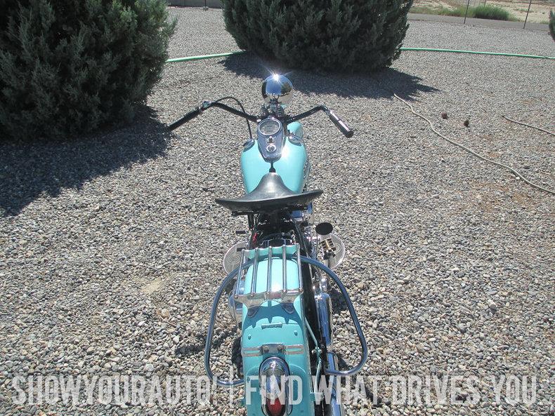 1946 1946 Harley Davidson E Knucklehead For Sale