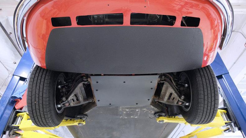 1969 Ferrari Dino 206 GT