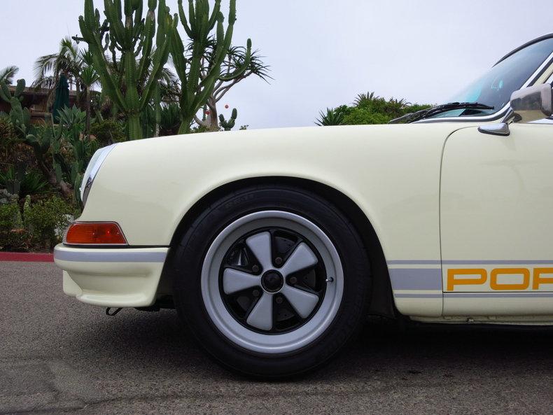 1981 Porsche 911SC RS