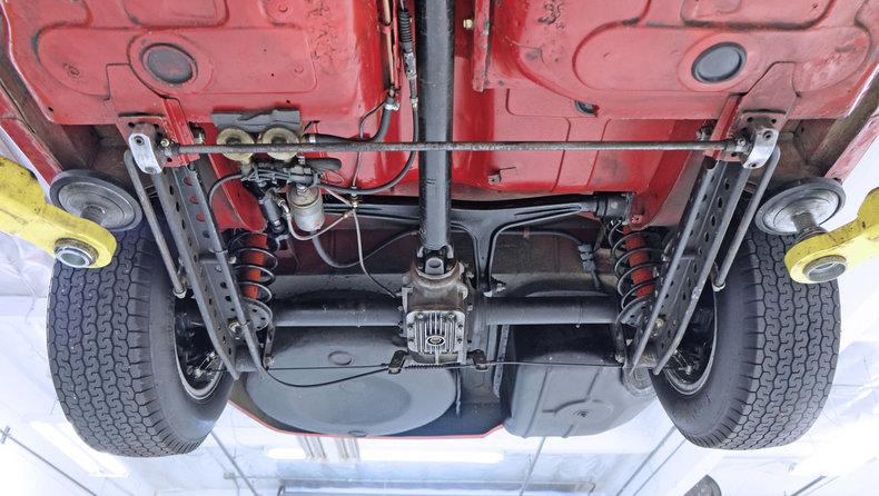 1965 Alfa Romeo 1600
