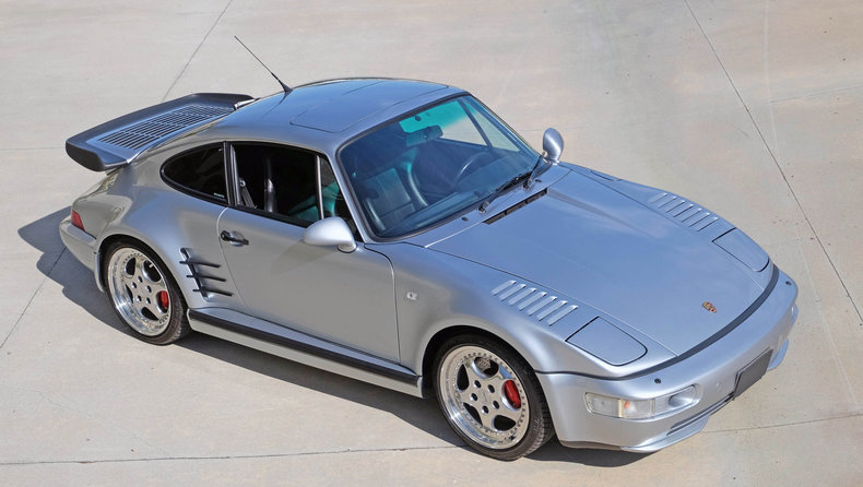 1994 Porsche 964