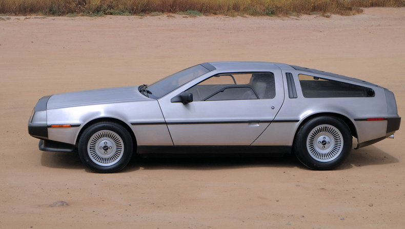 1981 1981 DeLorean DMC-12 For Sale
