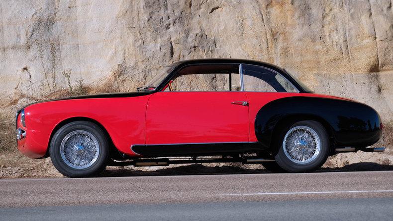 1955 Alfa Romeo 1900cSS