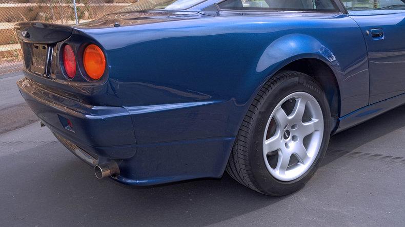 1995 Aston Martin Vantage 550