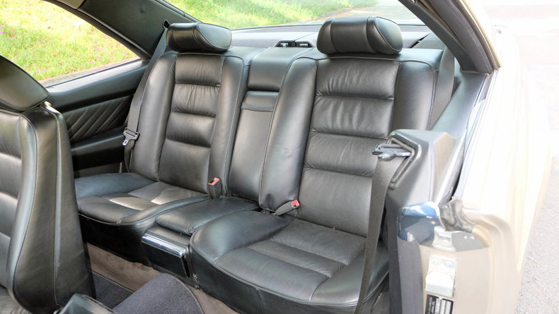 1989 Mercedes-Benz 560 SEC 6.0 AMG