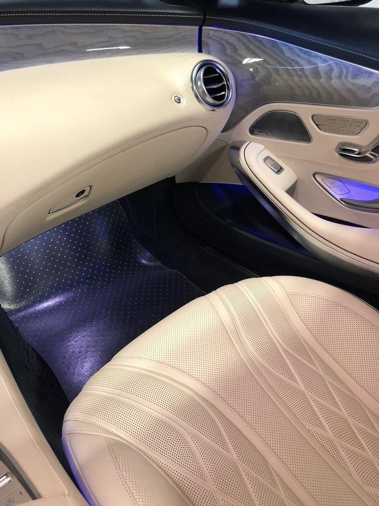 2017 Mercedes-Benz S65