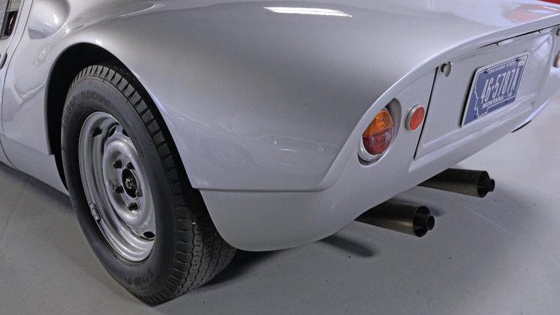 1964 Porsche 904