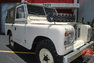 1972 Land Rover Series IIA