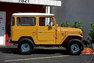 1982 Toyota Land Cruiser