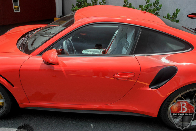 2016 2016 Porsche 911 For Sale