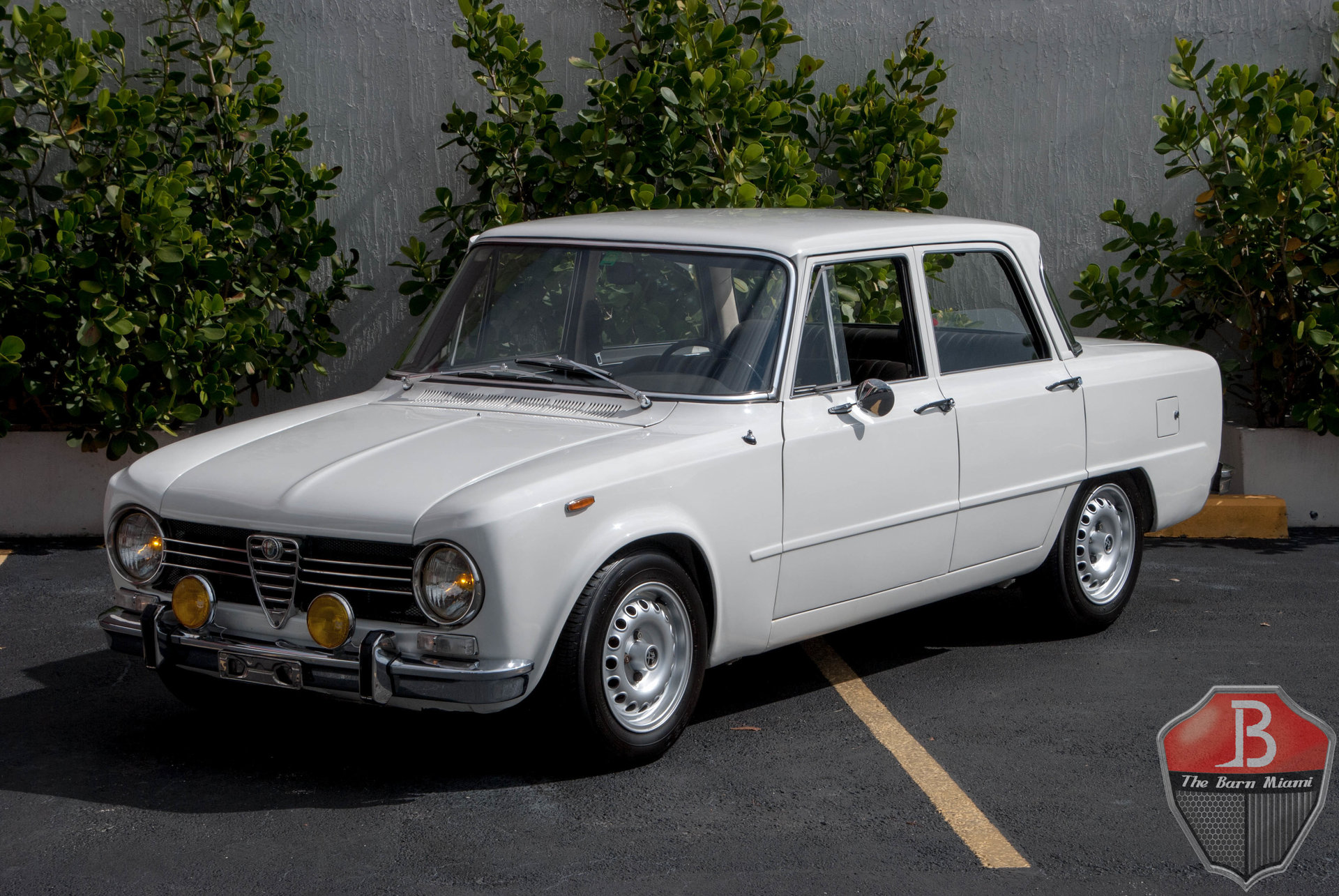 1970 alfa romeo giulia 1300 ti for sale 74252 mcg. Black Bedroom Furniture Sets. Home Design Ideas
