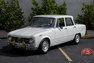 1970 Alfa Romeo Giulia