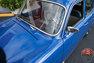 1961 Alfa Romeo Giulietta