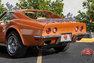 1971 Chevrolet Corvette