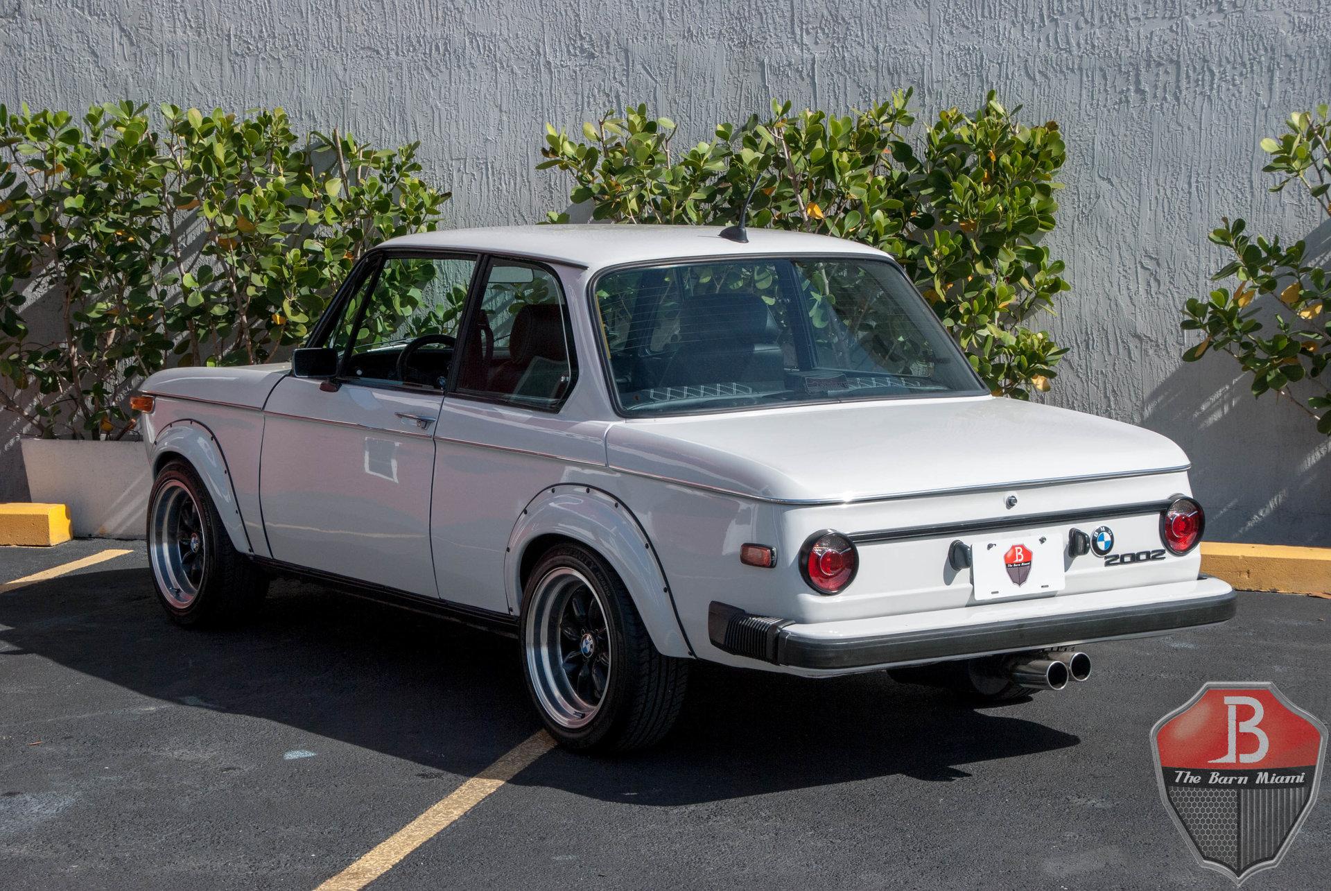 1973 BMW 2002 Alpina Turbo Look for sale #78238   MCG