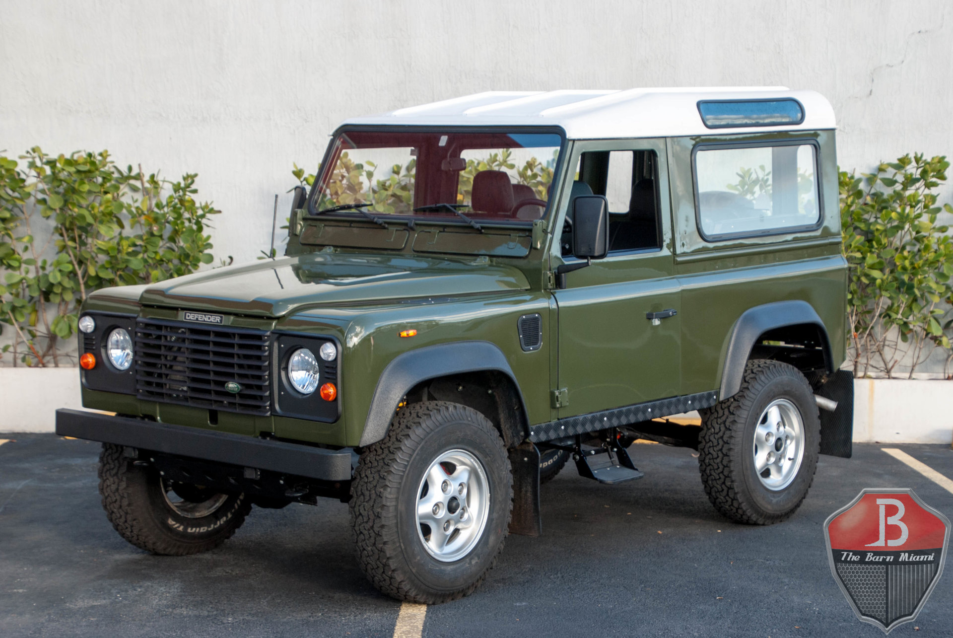 16864ec8c5be1 hd 1988 land rover defender
