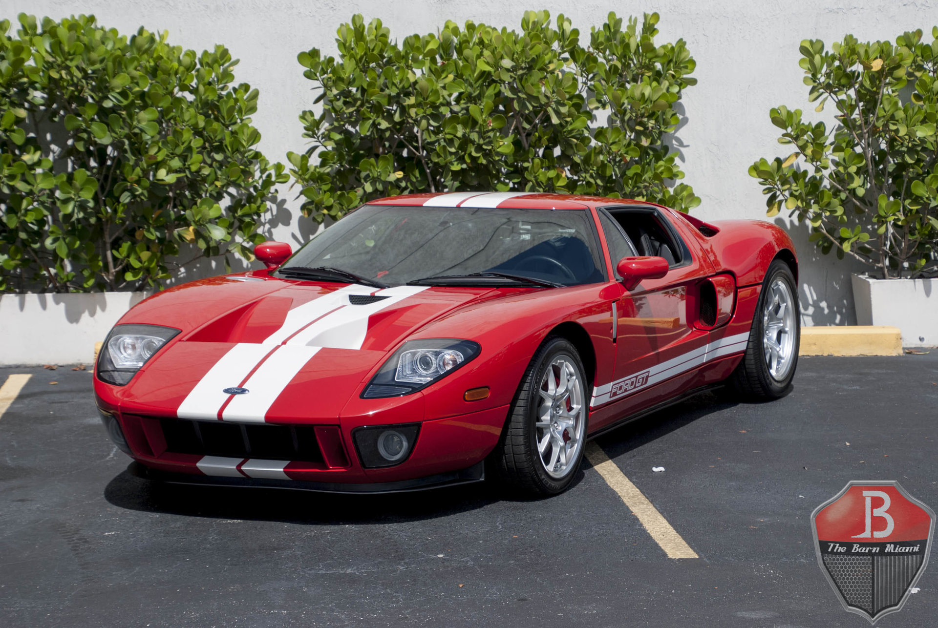 194473bac0714 hd 2006 ford gt