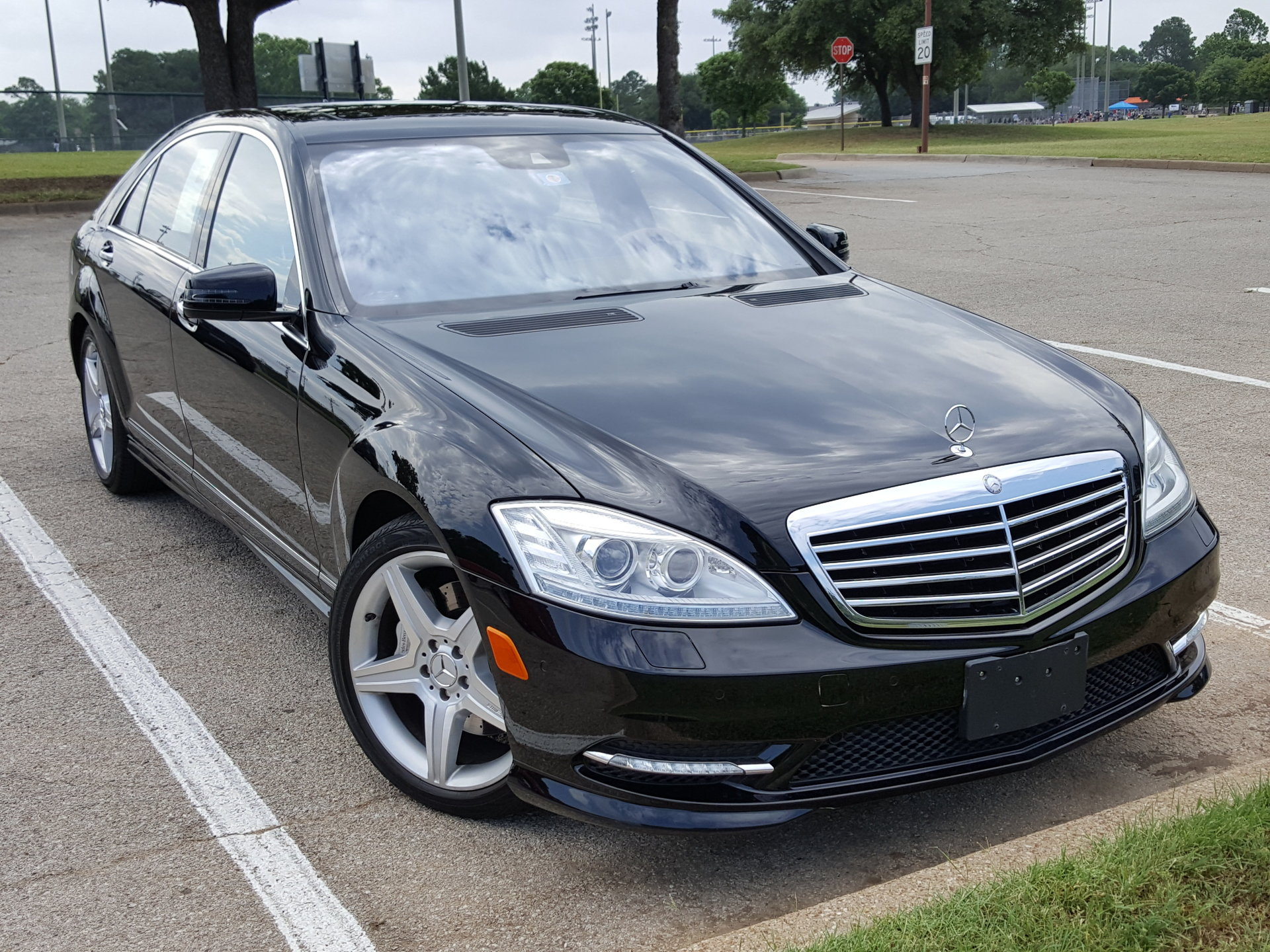 mercedes silver on auctions left title in copart view of amg en nj sale cert s auto benz somerville for carfinder online lot