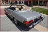 1982 Mercedes-Benz 380 SL