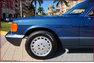 1990 Mercedes-Benz 300 SE