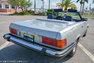 1984 Mercedes-Benz 380 SL
