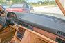 1988 Mercedes Benz 300 SEL