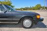 1988 Mercedes Benz 560 SL
